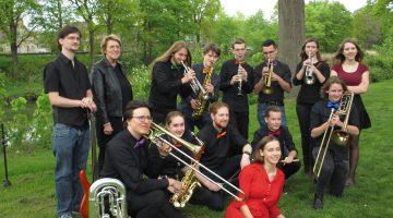 Openbare repetitie RICK's Big Band