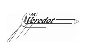 B.C. Veredot 1 wederom geplaatst voor NK!