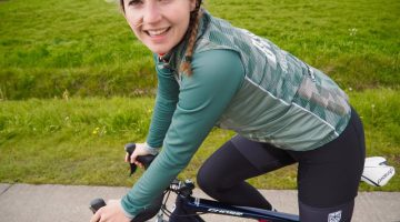 Doe mee met de Boels Ladies Tour fietsclinic