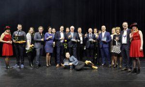 Weerterlandprijs 2018 biedt podium aan inspirerende ondernemers uit Nederweert en Weert