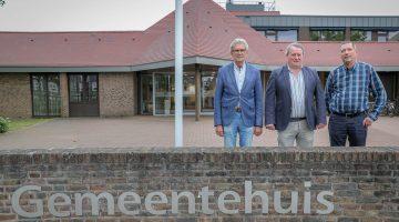 Nieuwe wethouders gemeente Nederweert bekend