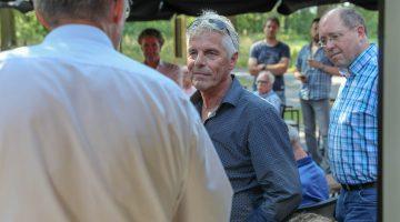 BS De Schrank neemt afscheid van Henk Martens (Foto's)