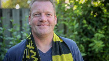 André Boessen nieuwe hoofdtrainer van Merefeldia Nederweert