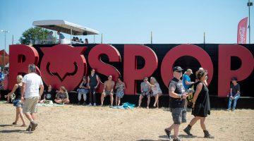 Bospop stopt met losse dagtickets voor de zondag