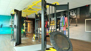 Progress Fitness: Trainen in kleine groepen en altijd onder begeleiding van een Personal Trainer!