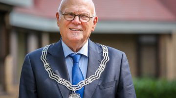 Extra raadsvergadering over herbenoeming burgemeester Evers