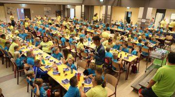 Receptie 50-jarig jubileum KinderVakantieWerk Nederweert