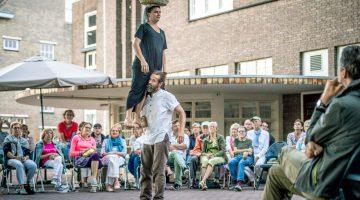 187 voorstellingen, 50.000 bezoekers. Limburgs Festival groot succes
