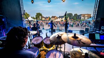 Raadpop 2019 the Fifth Edition past haar datum aan
