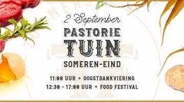 Zummers Foodfestival