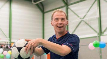 De Bengele Beweegt – Special Sportmix in the spotlight