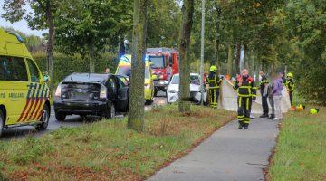 Ongeval Noorderbaan Heythuysen