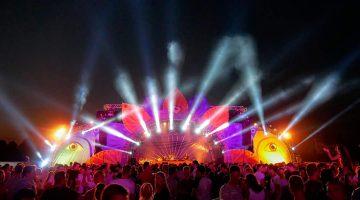 OutRageous Festival 2019 Leveroy