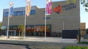 De grote Philips van Horne reünie