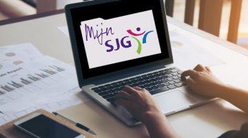 Online je eigen SJG-dossier bekijken