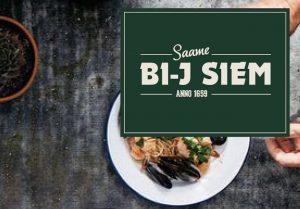 Mosselavonden bij Restaurant Bi-j Siem