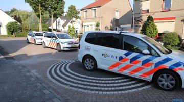 Achtervolging Weert betrof betrapte en gevluchte inbrekers Eindhoven