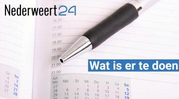 Wat is er te doen in Nederweert | Voeg evenement toe aan Agenda24