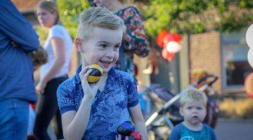 10 jaar kindercentrum HummelHoeve (Foto's)