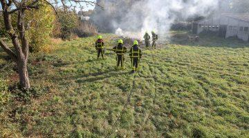 Boete voor buitenbrand Nederweert | wat mag wel en wat niet?