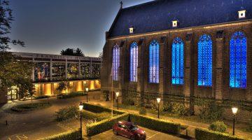 Philips van Horne Jubileumconcert in Franciscus Huis Weert
