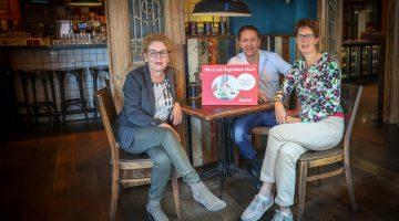 RegioBank, stap over en ontvang een cadeaubon voor Guulke eten & drinken