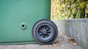 Gemeenteraad stelt nieuw afvalbeleid vast