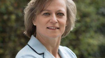 Lezing Adriana Esmeijer, directeur Prins Bernard Cultuurfonds