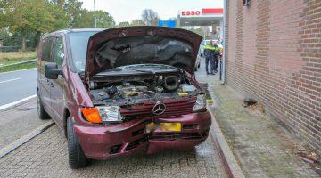 Drie voertuigen betrokken bij ongeval Venloseweg