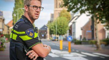 Joost-Jelmer stopt als wijkagent in Nederweert