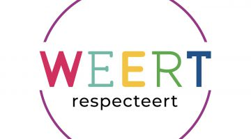 Weert Respecteert, een nieuw evenement