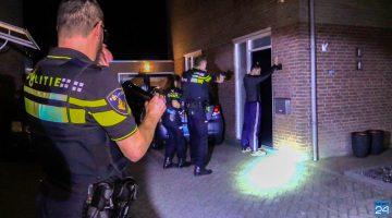 Politie en gemeente tevreden over Burgernet-oefening
