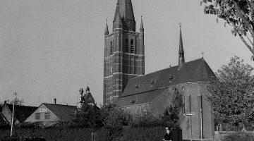 Tijdreis: Kerksteegske
