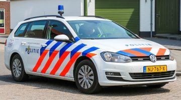Weertenaren aangehouden na verlaten ongeval