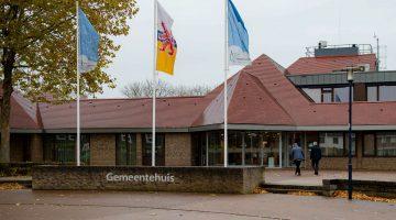 Gemeentehuis beperkt geopend tussen Kerst en Oud en Nieuw