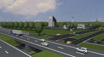 Bouw Weerterland Hotel Nederweert & KFC stap dichter bij