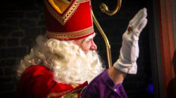 Geen traditionele intocht Sint Nicolaas in Weert