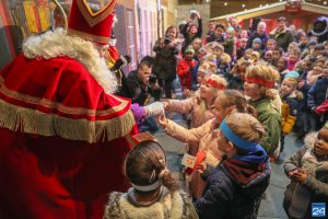 Huis van Nicolaas in Weert geopend (Foto's)