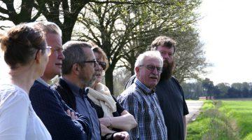Ruim baan voor duurzaamheid en groen, elke dag  één boom er bij in Nederweert
