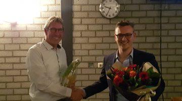 Peter Lenders gestopt als voorzitter RKSV Merefeldia