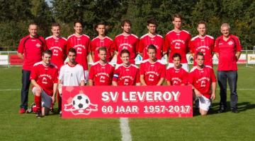 Contract verlenging hoofdtrainer Jurgen Geurts