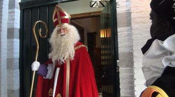 Speelfilm Sinterklaas (Video)