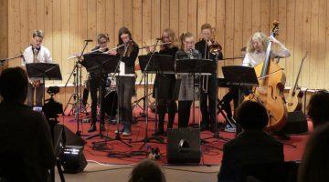 12e editie Van Horne Unplugged