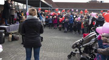 Afscheid Chantal Leveau-Verloskundigen Midden Limburg