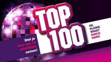 De Kleine Winst Top 100