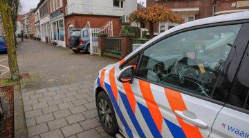 Hennepkwekerij aangetroffen in pand Emmasingel Weert