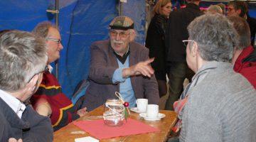 Koffie-uurtje bij Scouting Nederweert, kom je ook?