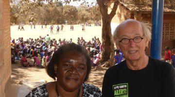 Mini-symposium 'Philips van Horne – Malawi'