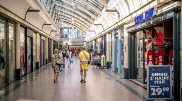 Late Night Shopping en extra openingstijden in Weert