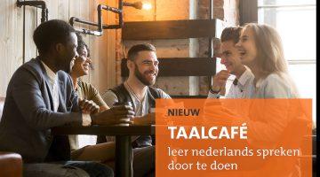 Nu ook Taalcafé in bibliotheek Nederweert